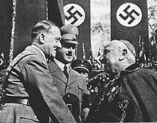 Hitler and church 2