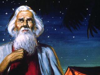 Abraham-starsjpg
